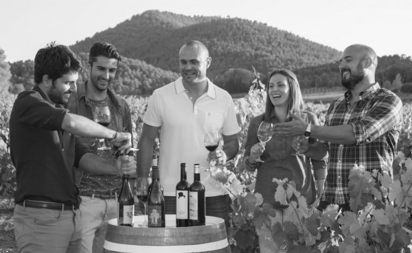 The Wine Guru Team
