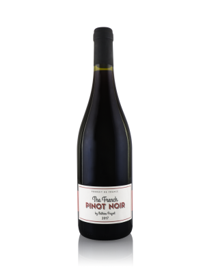 The French - Pinot Noir
